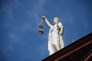 Megan's Law Defense